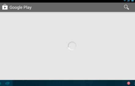 Запуск Play Market на Droid4X
